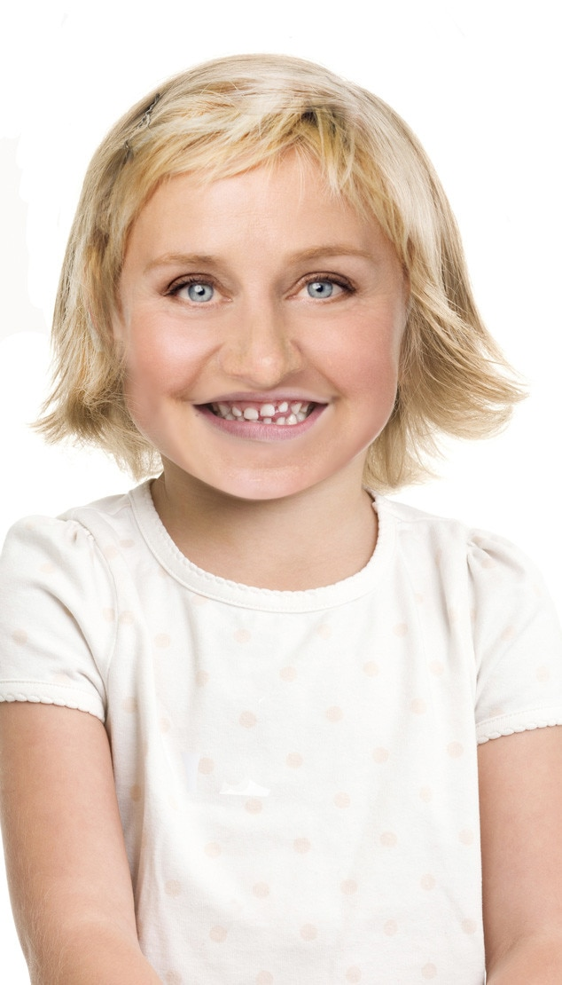 Celebrity Children photoshop