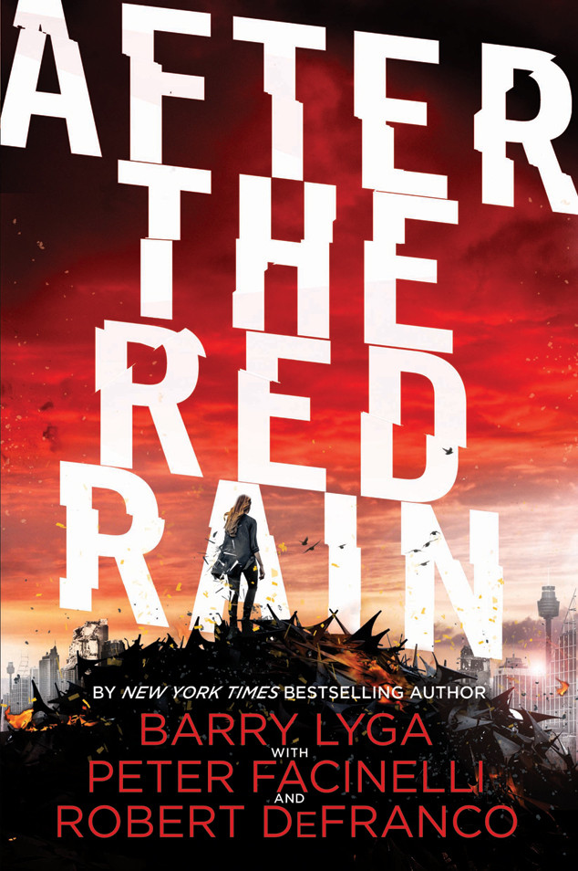 Peter Facinelli, After The Red Rain