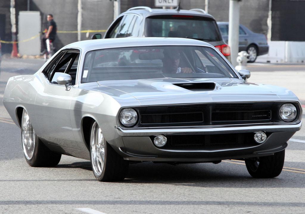 Reggie Bush From Stars And Their Cars E News