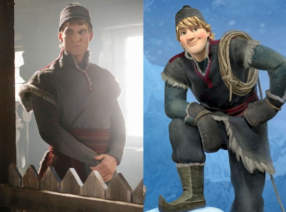 meet once upon a times reallife kristoff scott michael