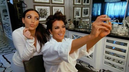 Kris Jenner's Sweetest Moments