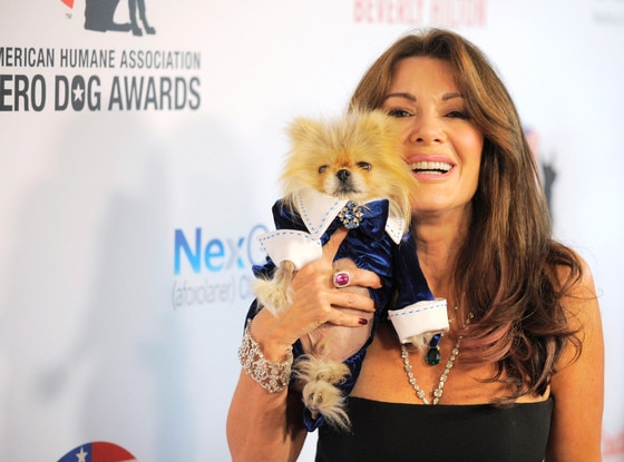 Lisa Vanderpump, Giggy