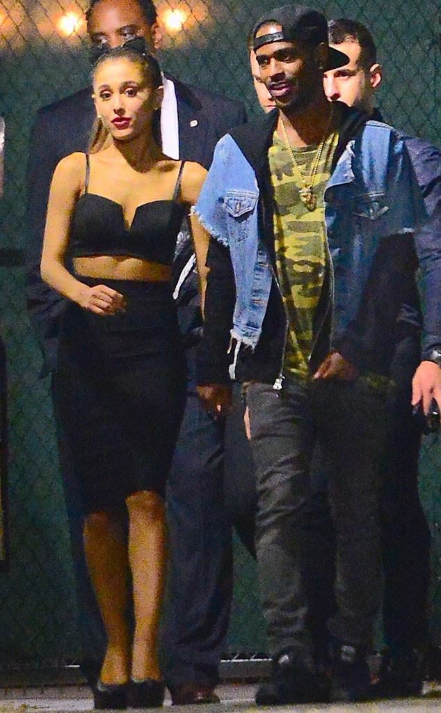 Ariana Grande, Big Sean