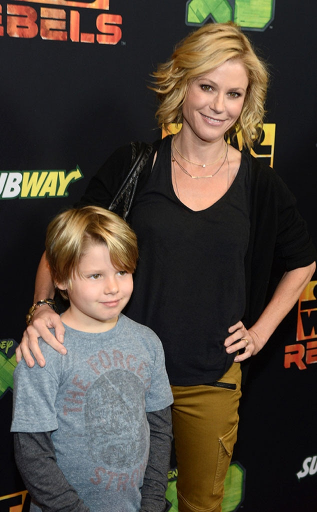 Julie Bowen from The Big Picture: Today's Hot Photos | E! News