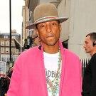 Pharrell Williams' Funky-Fresh Fashion