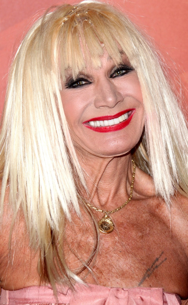 betsey johnson from dwts season 19 cast e news