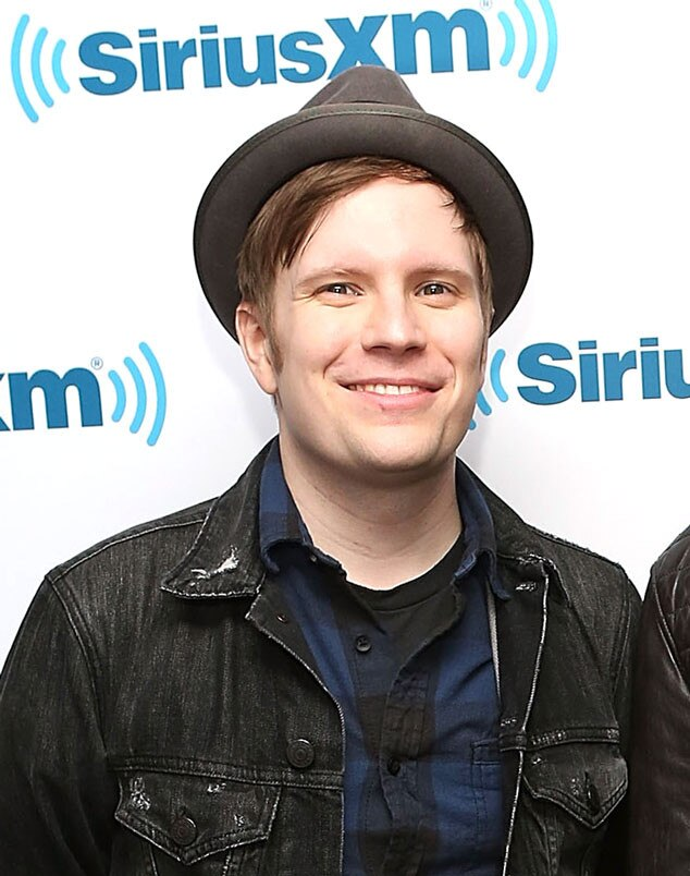 Fall Out Boy's Patrick Stump Is Gonna Be a Dad! | E! News
