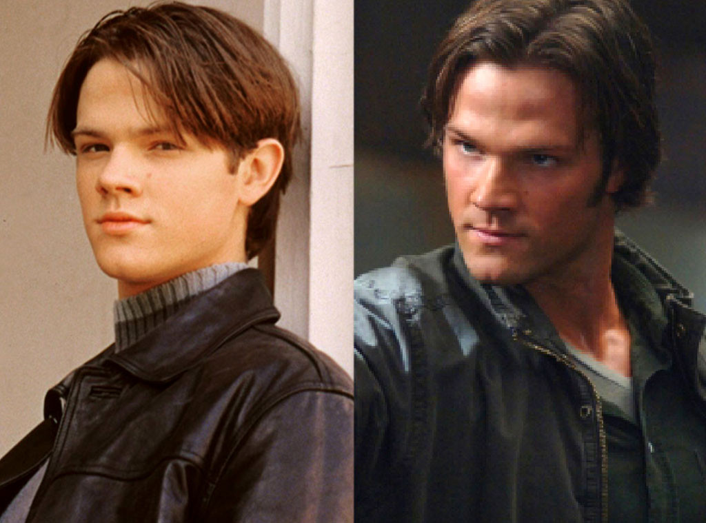 Jared Padalecki, Gilmore Girls, Supernatural