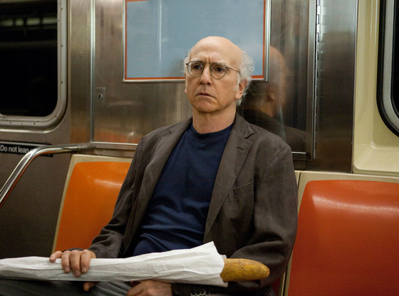 curb your enthusiasm an extremely relatable