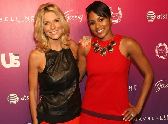Diem Brown, Alicia Quarles