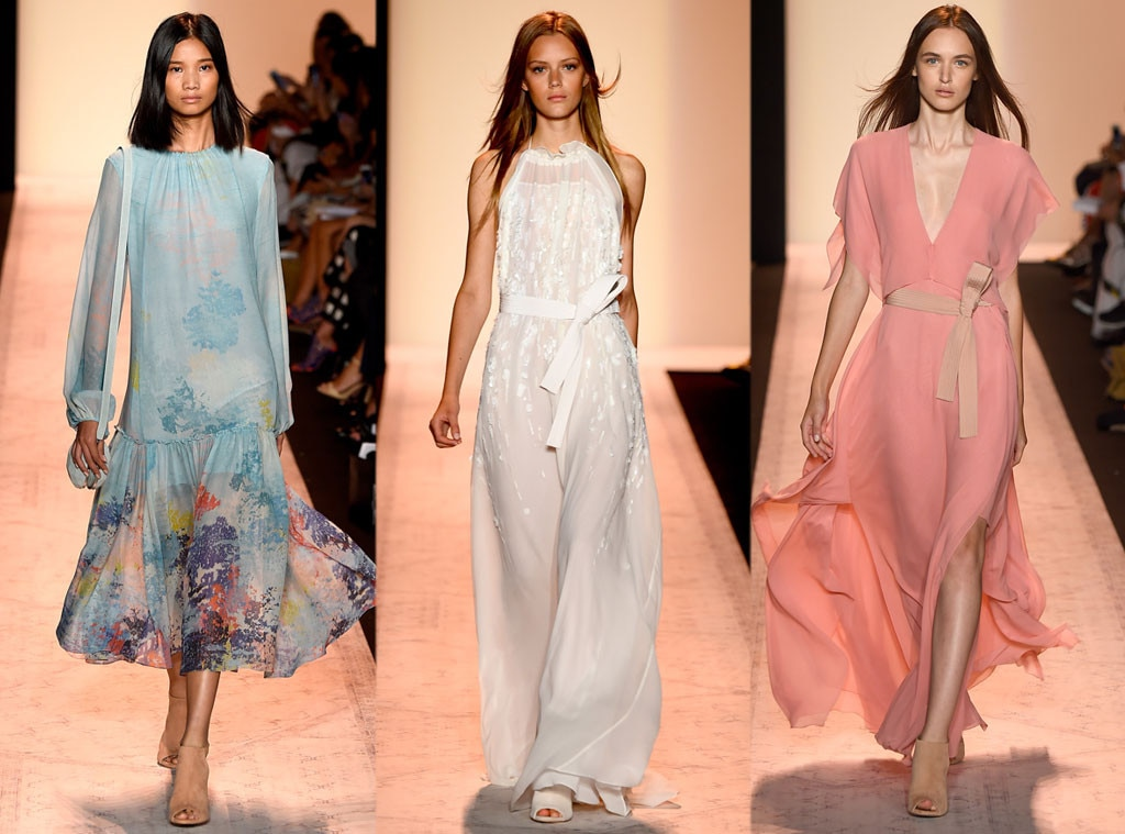 Bcbg Max Azria From Best Shows Of New York Fashion Week Spring 2015 E News