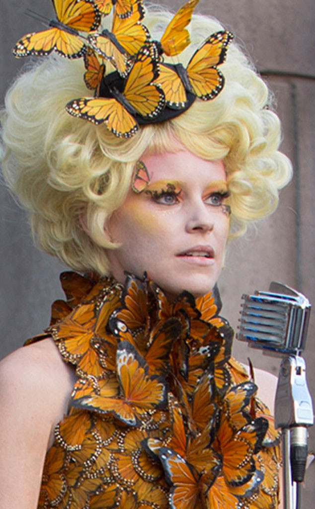 Elizabeth Banks, Hunger Games: Catching Fire