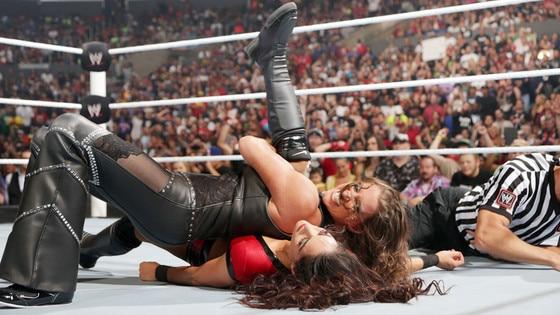 Bella Twins, Brie Bella, Nikki Bella, Total Divas