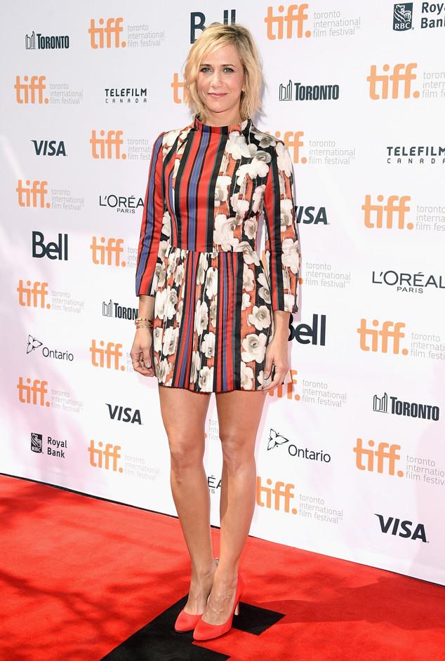 Kristen Wiig, 2014 Toronto International Film Festival