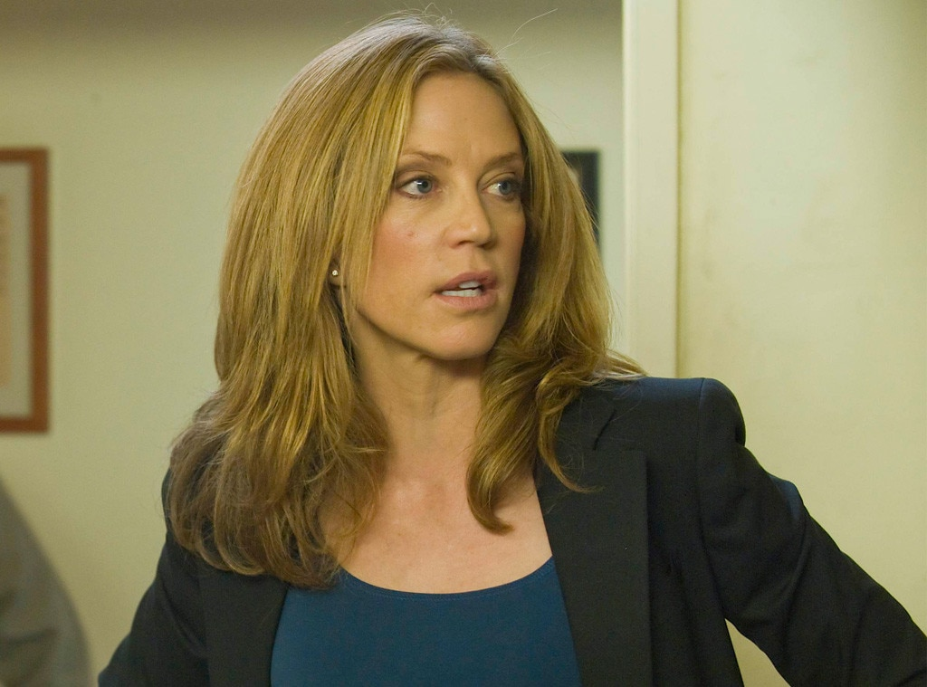 Ally Walker Nude Photos 92