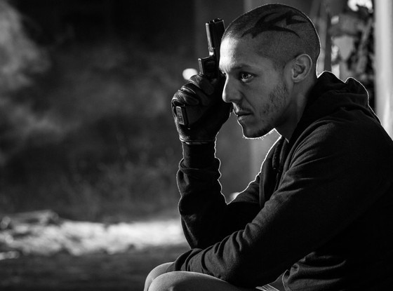 Theo Rossi, Sons of Anarchy, SOA