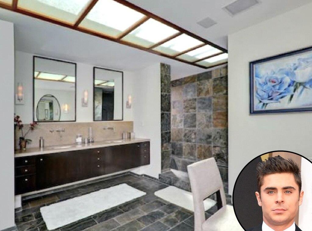Zack bathroom