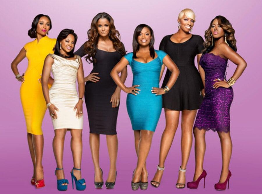 Real Housewives Of Atlanta