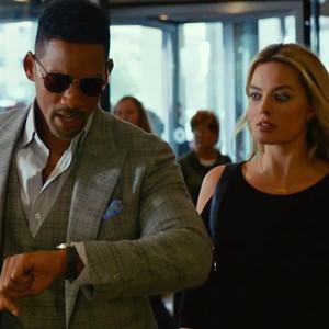 Focus, Will Smith, Margot Robbie