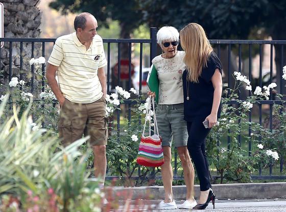 Rick Bynes, Lynn Organ, Amanda Bynes' Parents