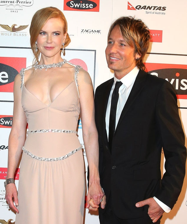 Nicole Kidman Says Her Chances Of Having Another Child Are