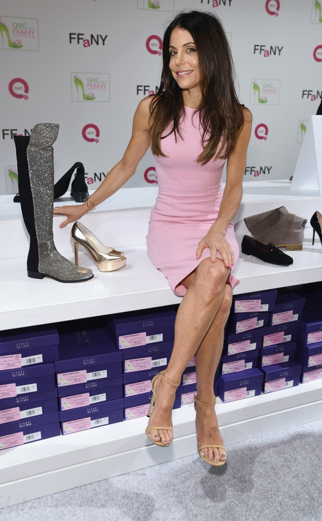 Will Bethenny Frankel 39 S Daughter Appear On The Real