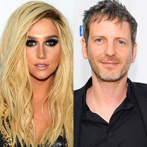 Kesha, Dr. Luke, Lukasz Gottwald
