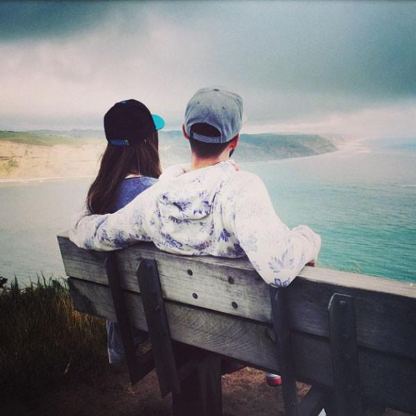 Justin Timberlake, Jessica Biel, Instagram