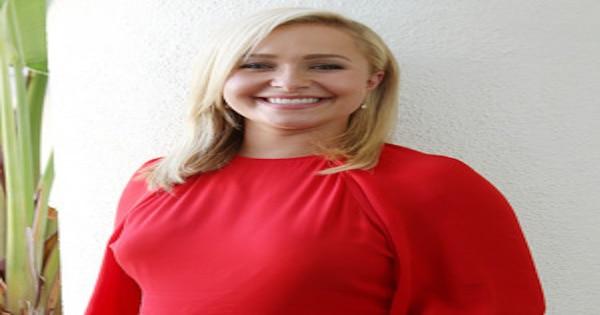 Hayden Panettiere Gives Birth! Nashville Star Welcomes Baby Girl With ...  Hayden Panettiere