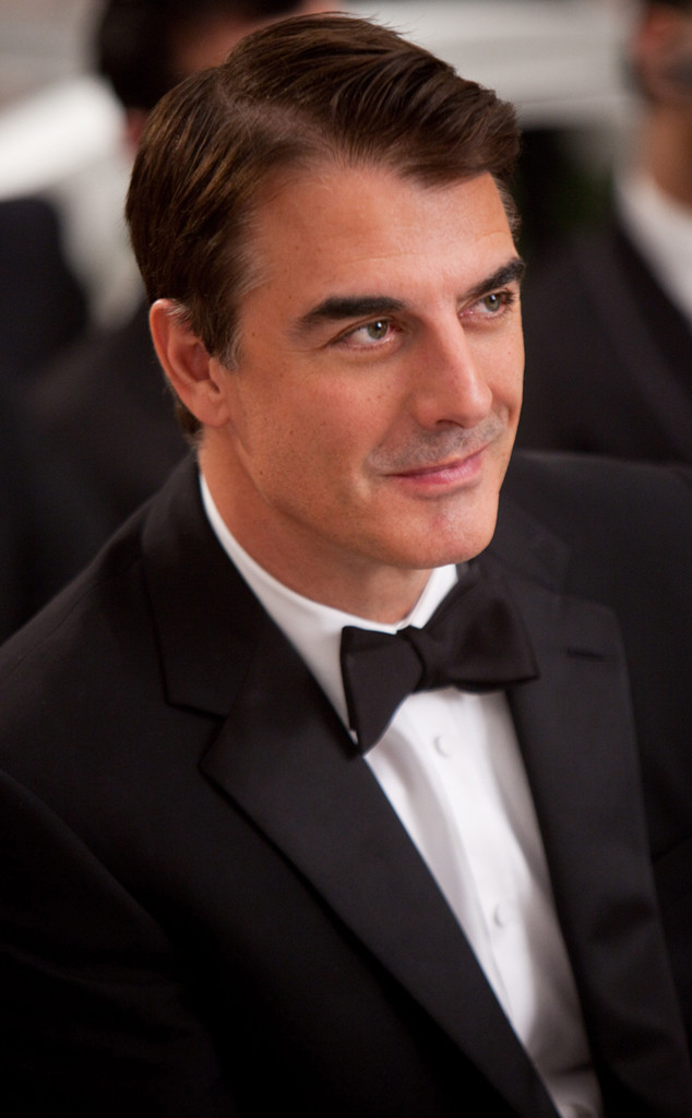 chris noth sex the city movie