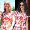 Taylor Swift, Amal Alamuddin, Who Wore It Better