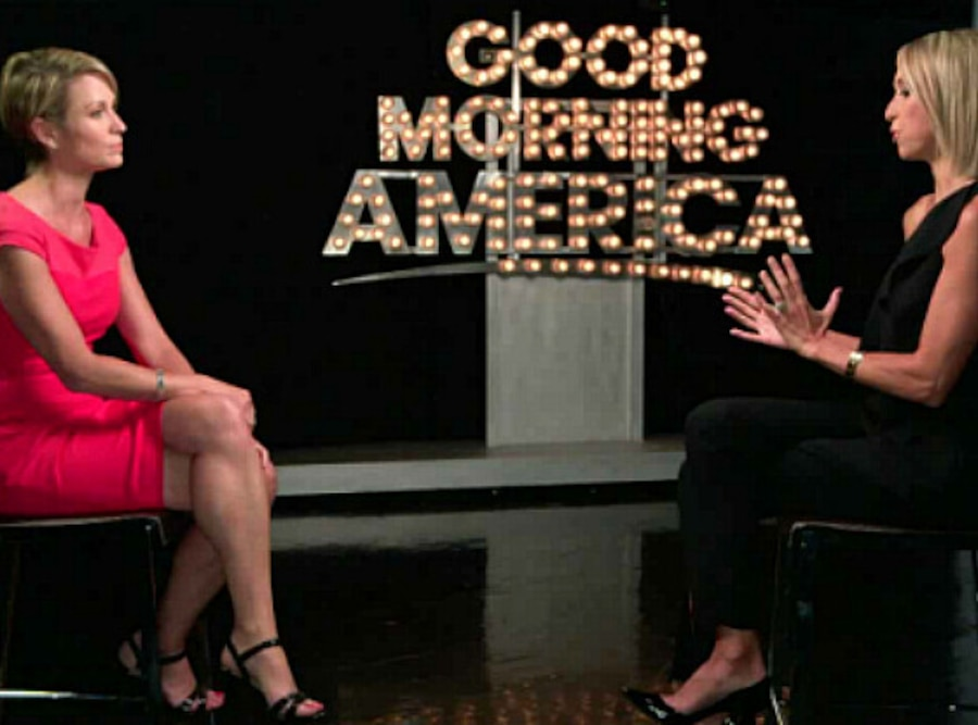 Giuliana Rancic, Beyond Candid