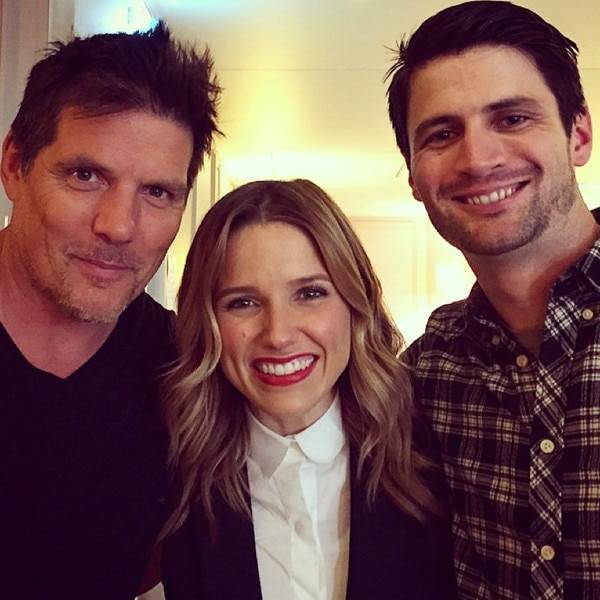 meet the cast of one tree hill 2016 schedule