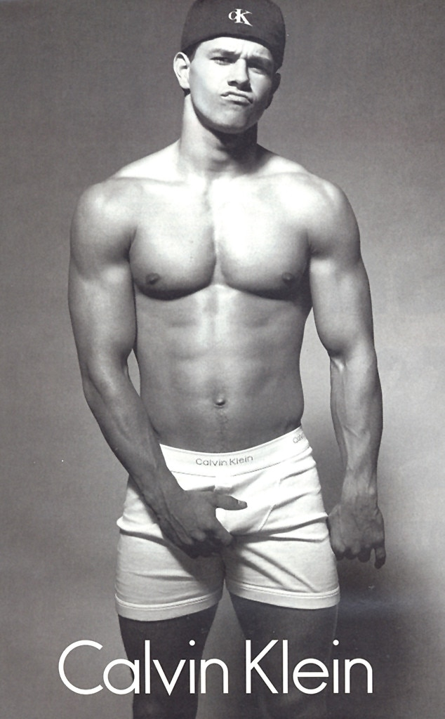 Mark Wahlberg, Marky Mark