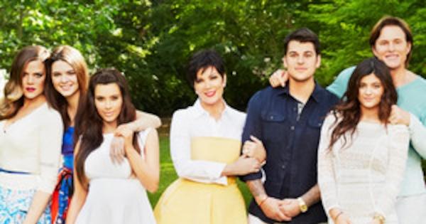 Quel membre de la famille kardashian tes vous faites for Maison de la famille kardashian