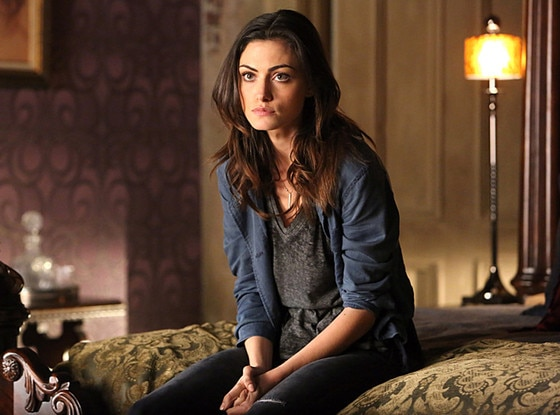 The Originals, Phoebe Tonkin