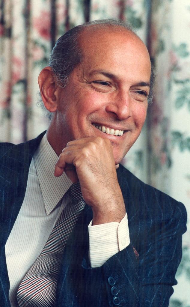 Rip Oscar De La Renta Famous Fashion Designer Remembered