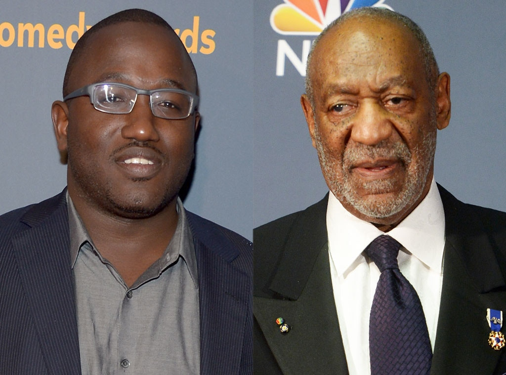 Hannibal Burress, Bill Cosby