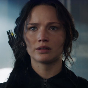 Hunger Games, Mocking Jay Trailer