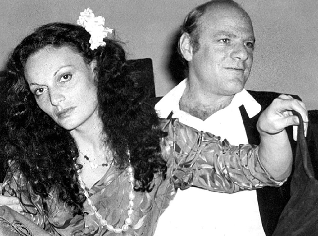 Diane von Furstenberg, Barry Diller