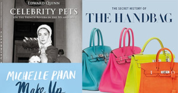 Required Reading: Our Favorite Fashion, Beauty & Lifestyle