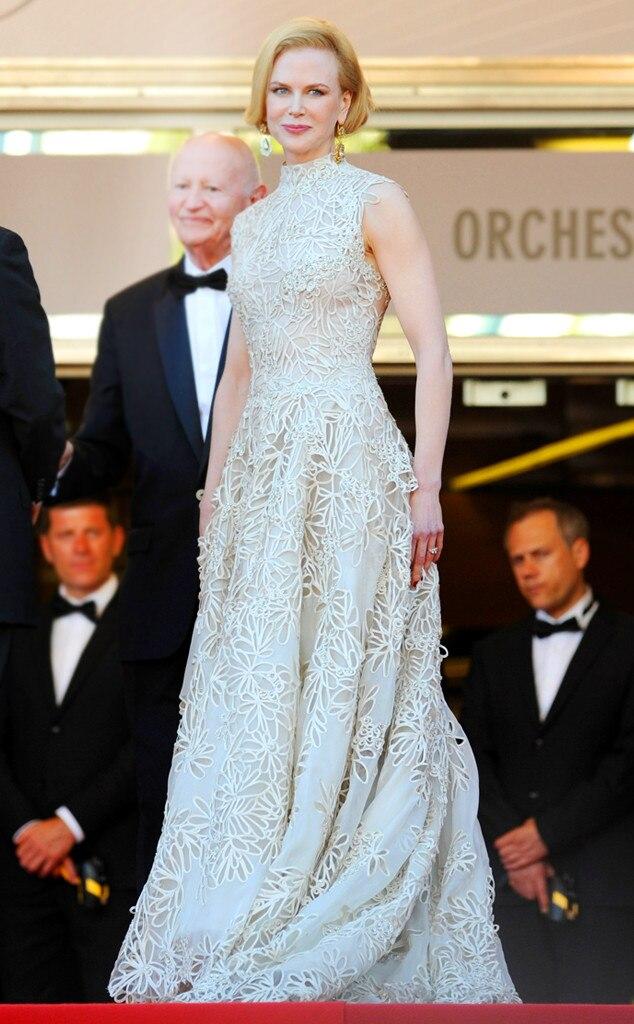 Nicole Kidman, Valentino
