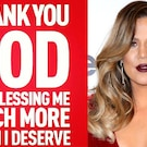 Khloé Kardashian's Most Inspirational Instagram Quotes