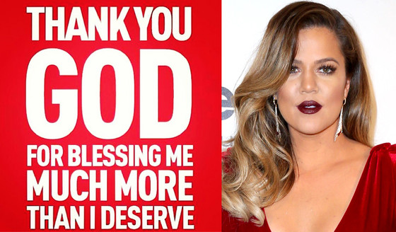 Need A Pick-Me-Up? See All Of Khloé Kardashian's Most