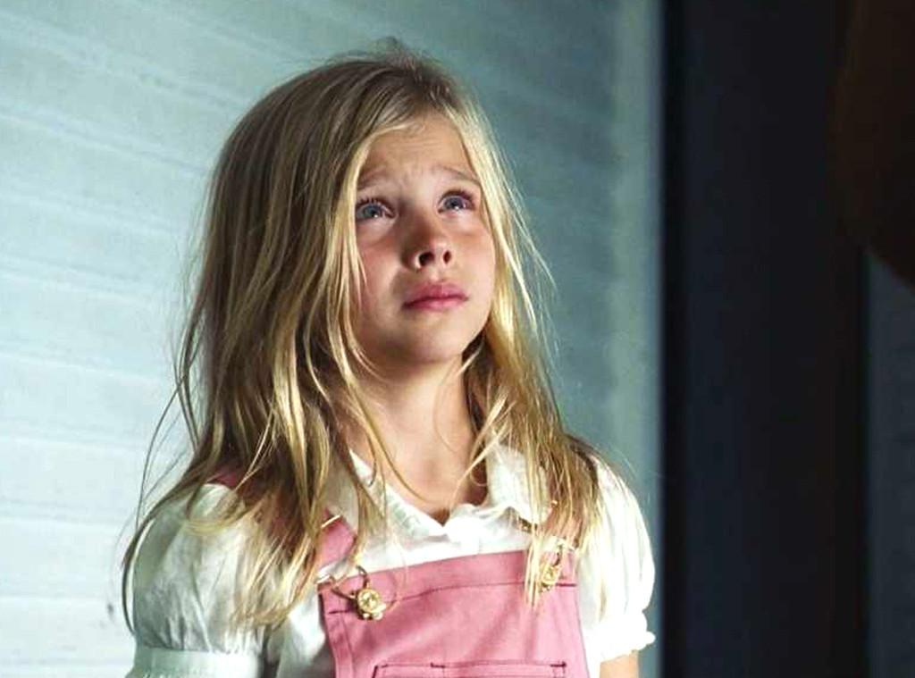 Chloe Grace Moretz in ...