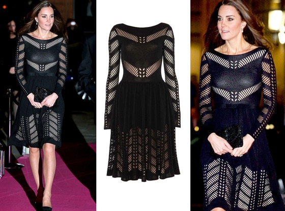 Temperley london evening dresses