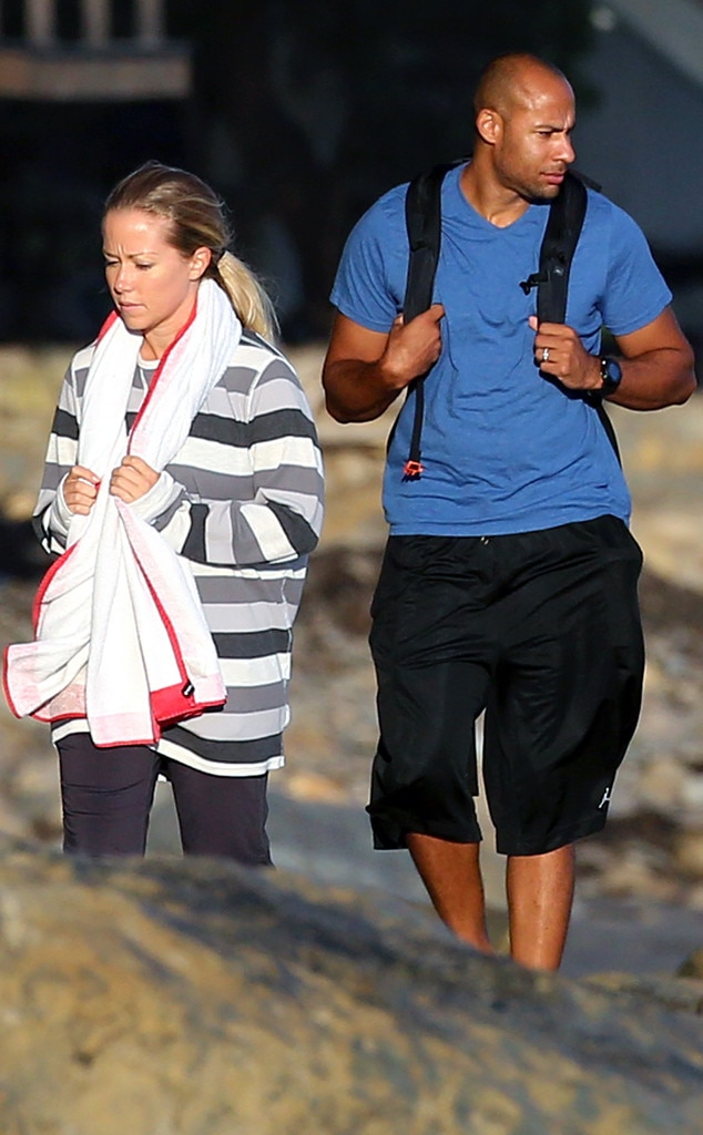 Kendra Wilkinson-Basket, Hank Basket