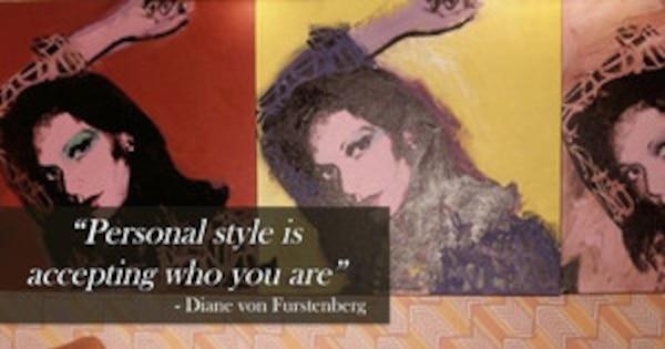 Diane Von Furstenberg Quote: Diane Von Furstenberg Shares Her Most Inspirational Quotes