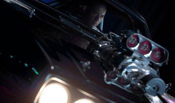Fast & Furious, Vin Diesel