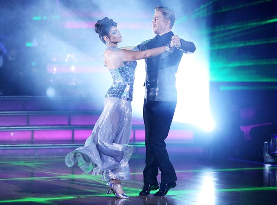 Dancing with the Stars, Derek Hough, Bethany Mota